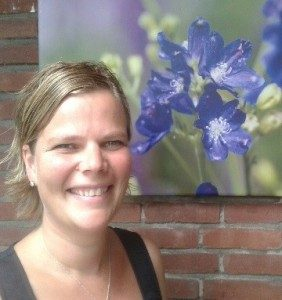 Nicole Deuzeman